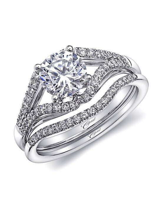 Coast Diamond Charisma Collection - LC6009 & WC6009 Engagement Ring photo