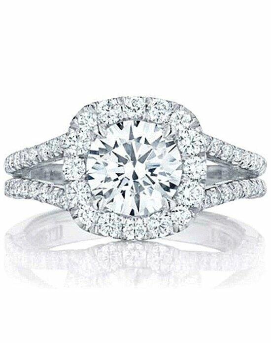 Since1910 HT2548CU Engagement Ring photo