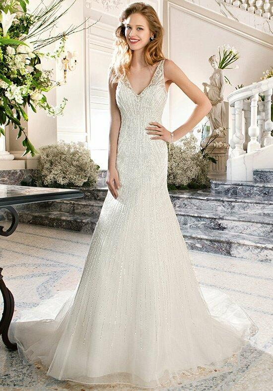 Demetrios C201 Wedding Dress photo
