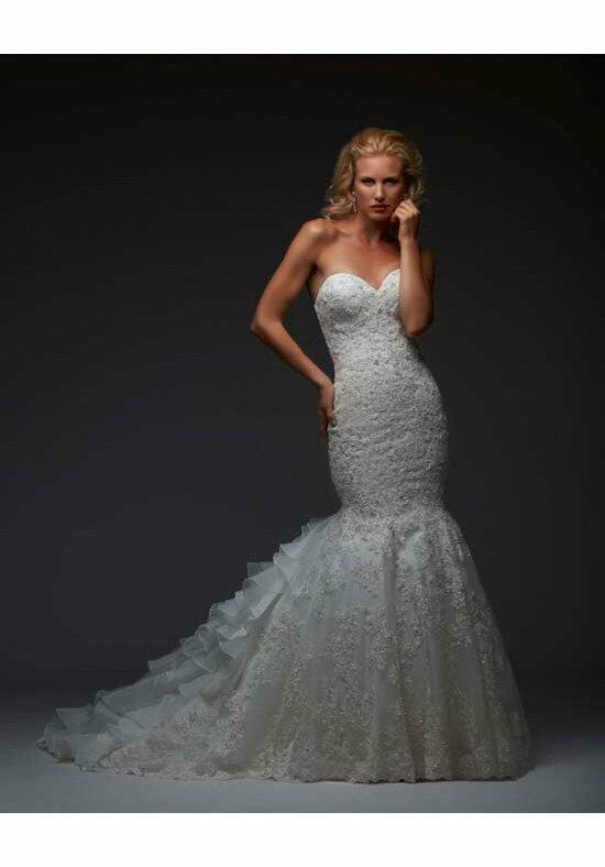 Essence Collection by Bonny Bridal 8400 Wedding Dress photo