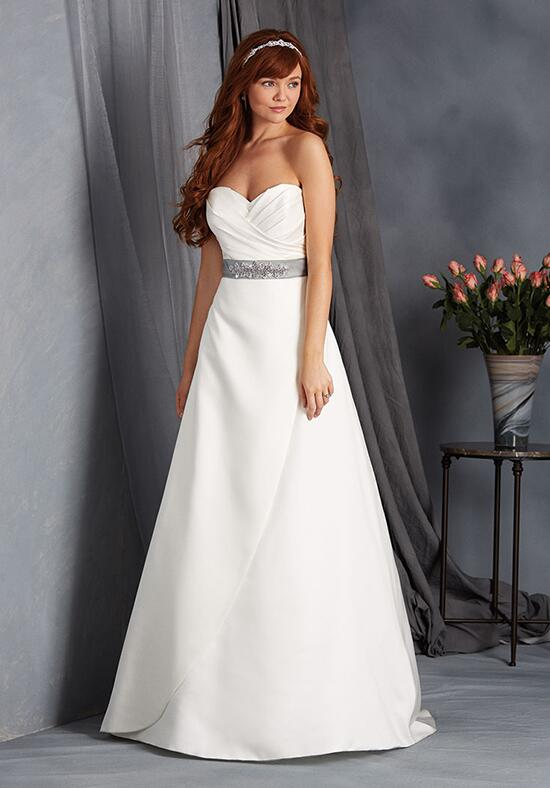 The Alfred Angelo Collection 2553 Wedding Dress photo
