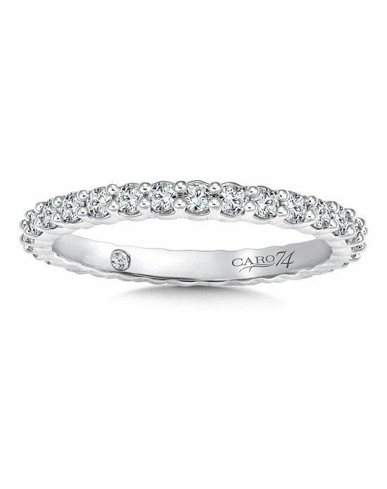 Caro 74 CR698BW-6.5 Wedding Ring photo
