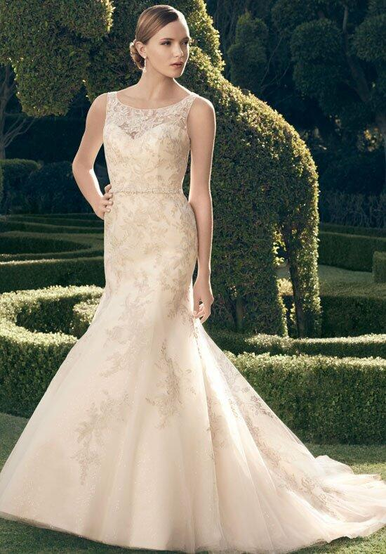 Casablanca Bridal 2171 Wedding Dress photo