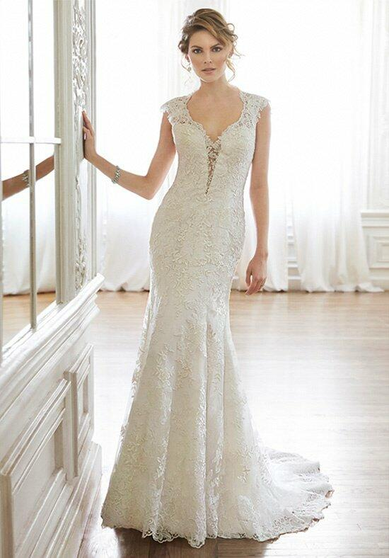 Maggie Sottero Melitta Marie Wedding Dress photo