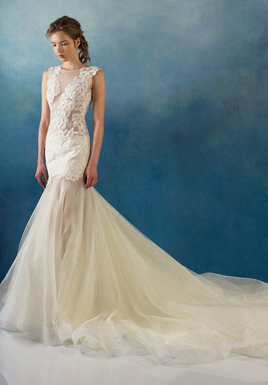 Alyne by Rita Vinieris Effie Wedding Dress photo