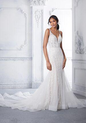 Morilee by Madeline Gardner Carmen Mermaid Wedding Dress