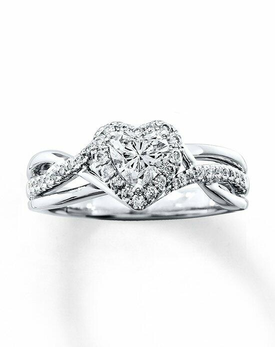 Kay Jewelers 80590110 Engagement Ring photo