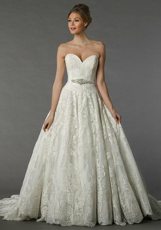 Danielle Caprese for Kleinfeld 113072 Wedding Dress photo