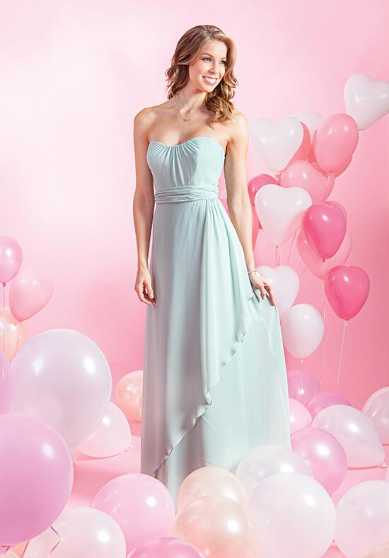 #MaidToLove by Alfred Angelo 7384L Bridesmaid Dress photo