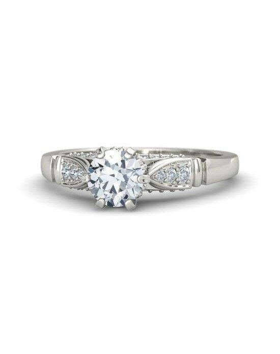 Gemvara - Customized Engagement Rings Elizabeth Ring Engagement Ring photo