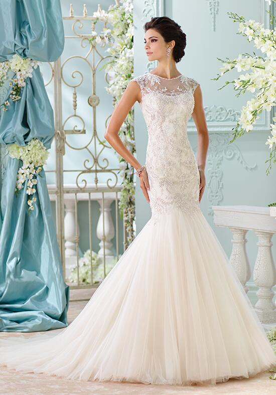 David Tutera for Mon Cheri 116222 - Ica Wedding Dress photo