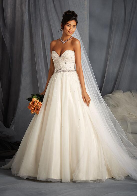 The Alfred Angelo Collection 2573 Wedding Dress photo