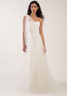 Jenny by Jenny Yoo Evie A-Line Wedding Dress
