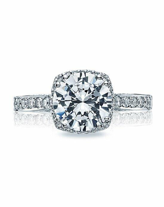 Tacori 2620 RD LG P Engagement Ring photo
