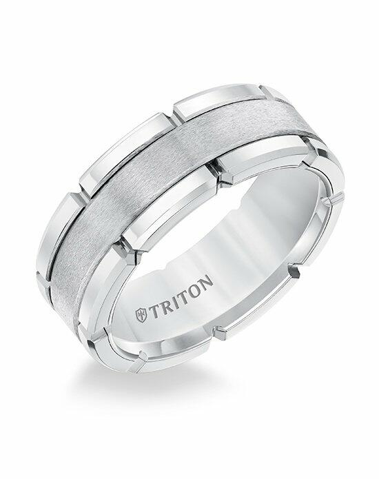 Triton 11-5252HC-G Wedding Ring photo
