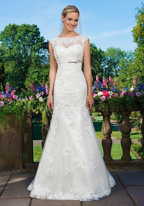 Sincerity Bridal 3871 Wedding Dress photo