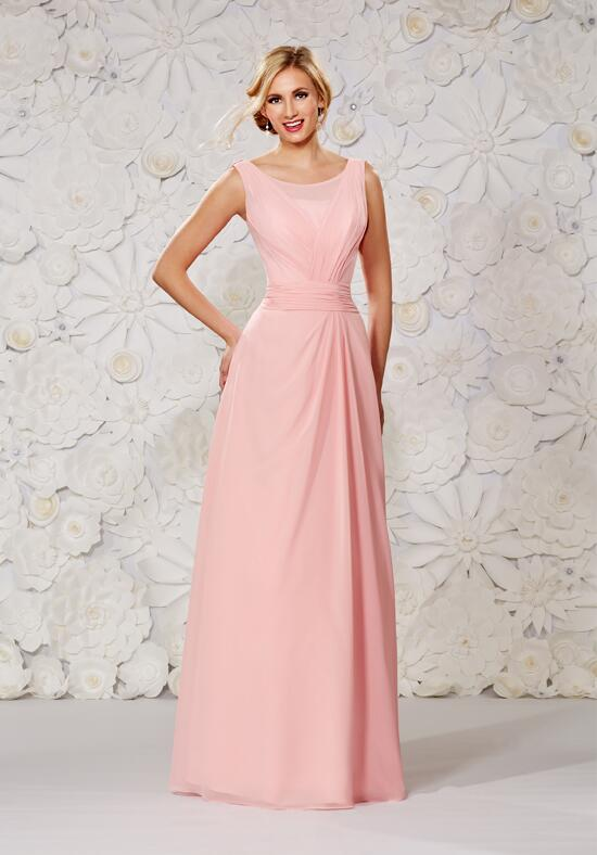 1 Wedding by Mary's Modern Maids M1801 Bridesmaid Dress photo