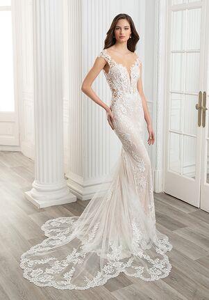 ÉTOILE Cameron Mermaid Wedding Dress