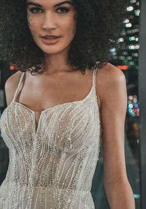 Martina Liana Luxe LE1146 A-Line Wedding Dress