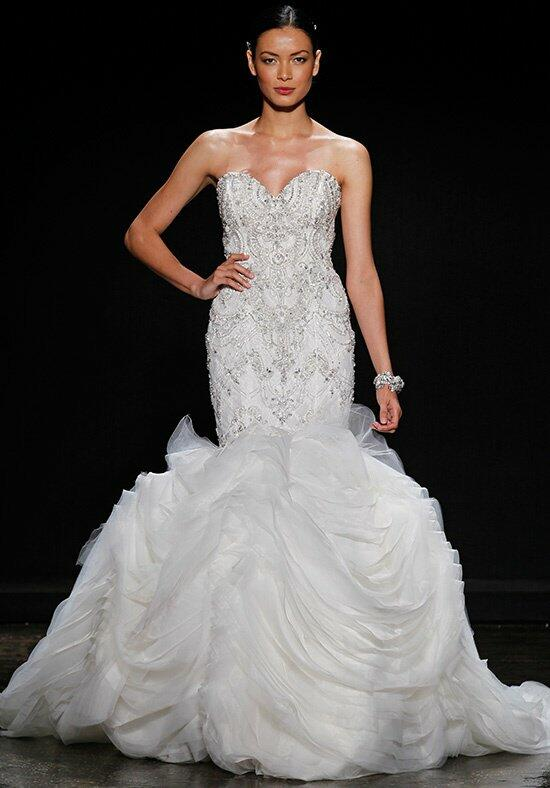 Lazaro 3400 Wedding Dress photo