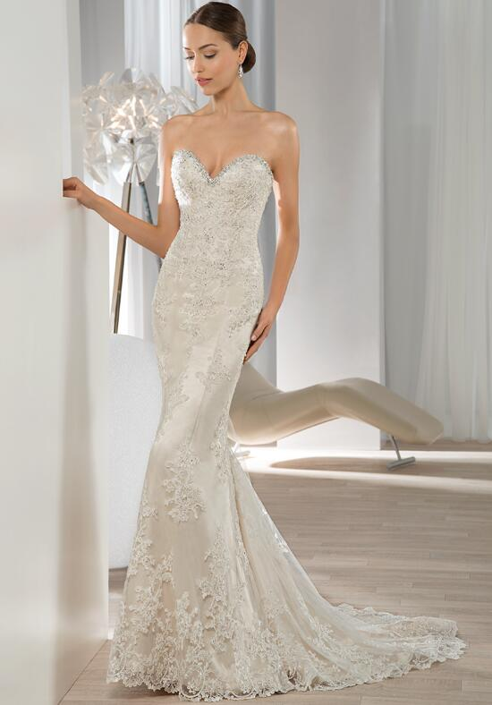 Demetrios 604 Wedding Dress photo