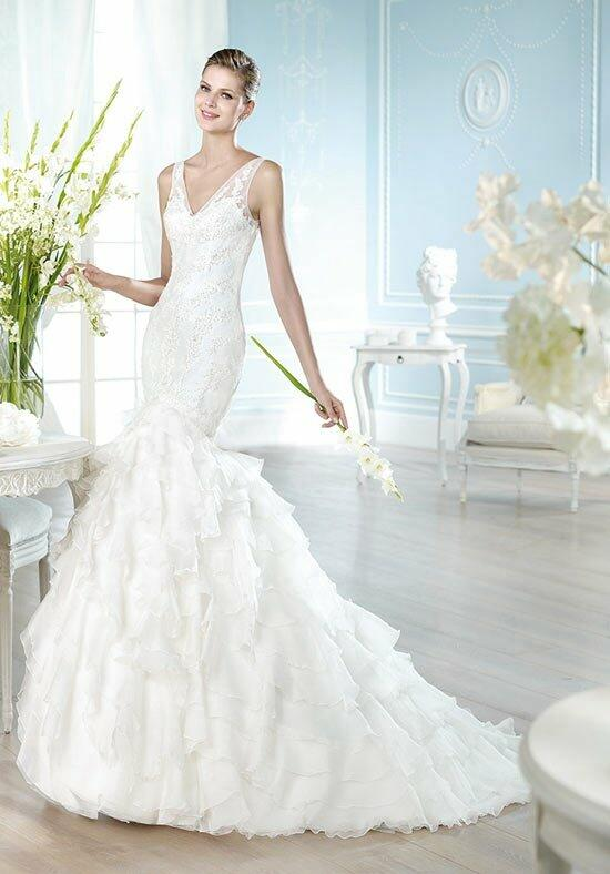 ST. PATRICK Dreams Collection - Harel Wedding Dress photo