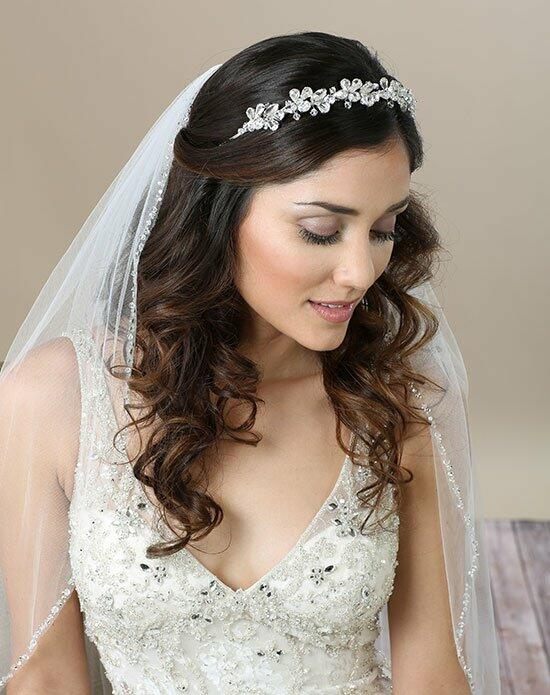 Bel Aire Bridal 6565 Wedding Headbands photo