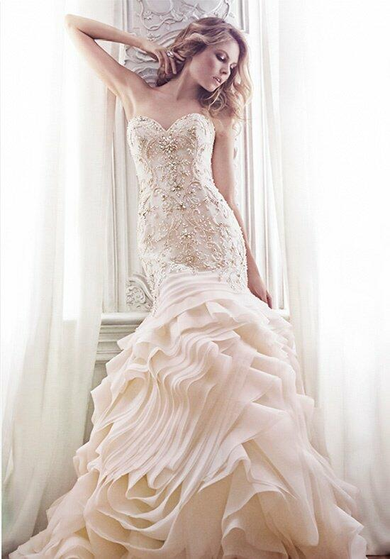 Maggie Sottero Aurora Wedding Dress photo