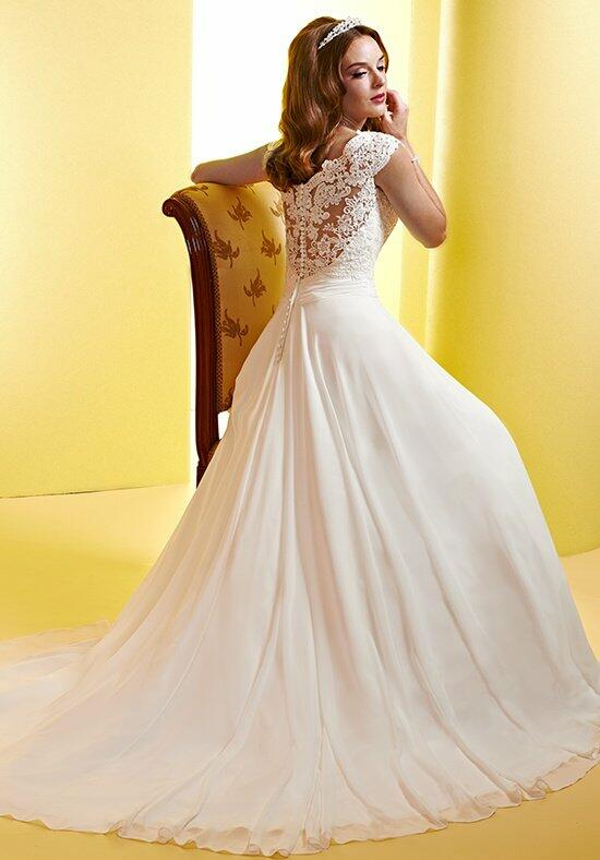 1 Wedding by Mary's Bridal 3Y334 Wedding Dress photo