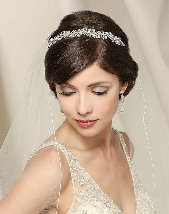Bel Aire Bridal 6539 Wedding Headbands photo