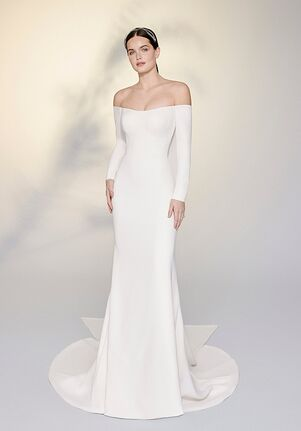Justin Alexander Signature Margot Wedding Dress