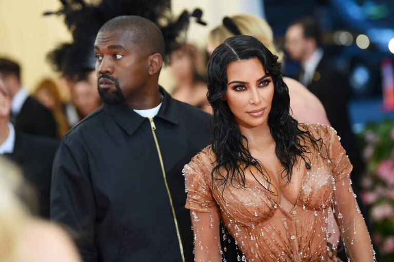 kim kardashian kanye west marriage