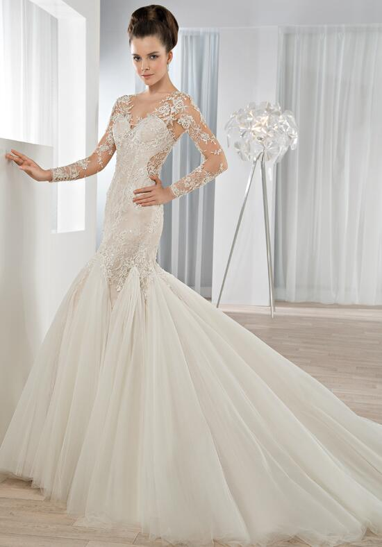 Demetrios 638 Wedding Dress photo