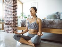 5 Science-Backed Benefits of Meditation