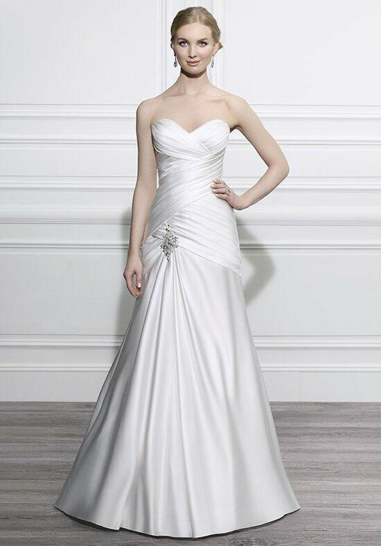 Moonlight Tango T645 Wedding Dress photo