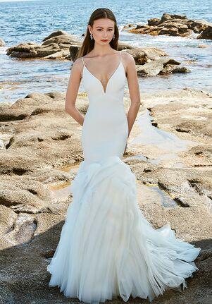 Love by Enzoani Anne Mermaid Wedding Dress