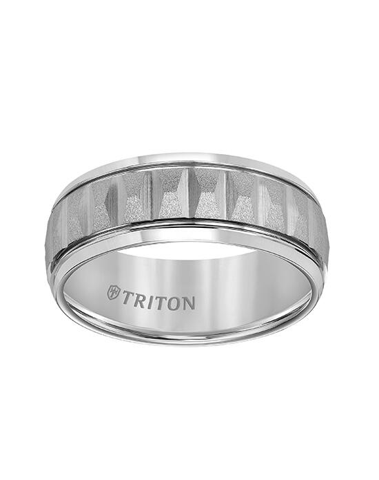 Triton 11-5940C8-G.00 Wedding Ring photo