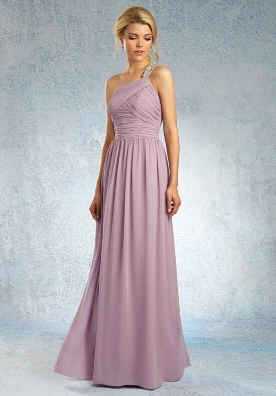 Alfred Angelo Sapphire (Bridesmaids) 8101L Bridesmaid Dress photo