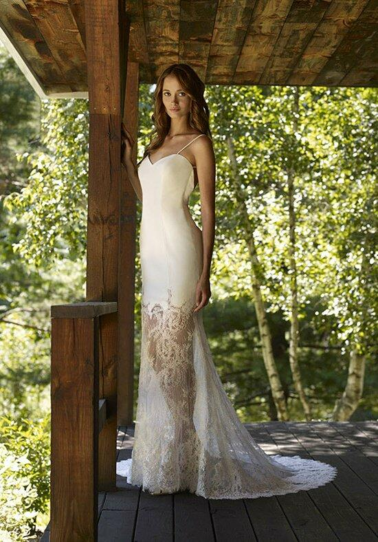 Robert Bullock Bride Phoenix Wedding Dress photo