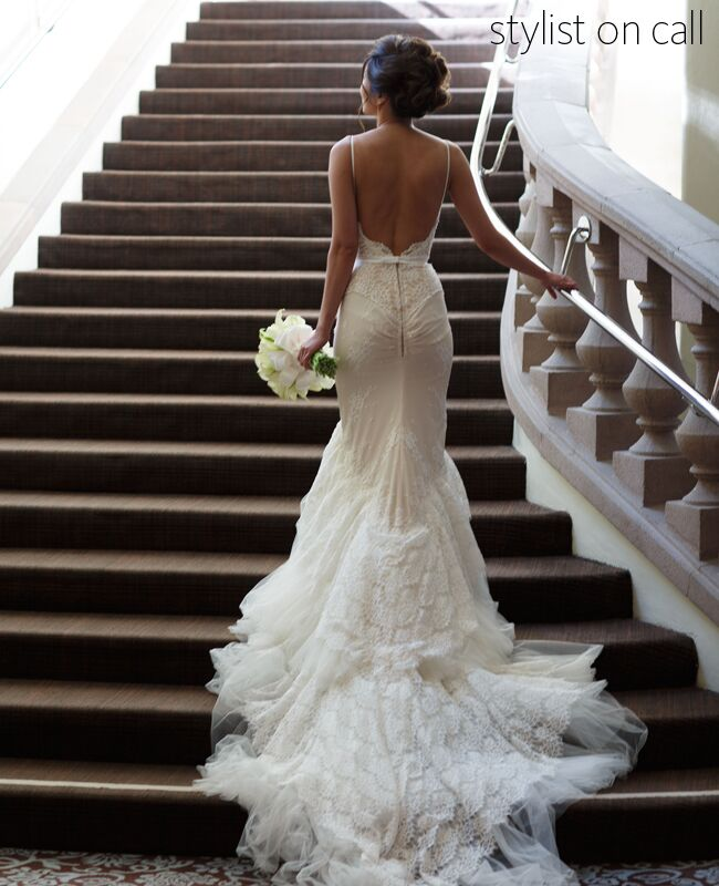 Inbal Dror wedding dress |<img class=