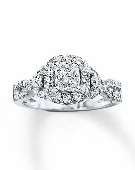 Kay Jewelers 80673217 Engagement Ring photo