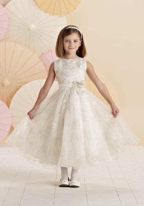 Joan Calabrese by Mon Cheri 214379 Flower Girl Dress photo