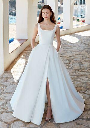 Love by Enzoani Arlette Ball Gown Wedding Dress