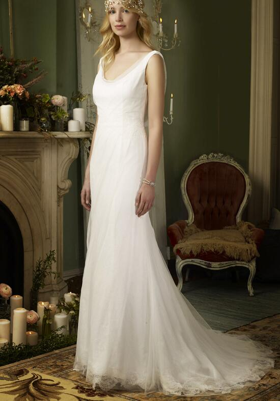 Robert Bullock Bride Blythe Wedding Dress photo
