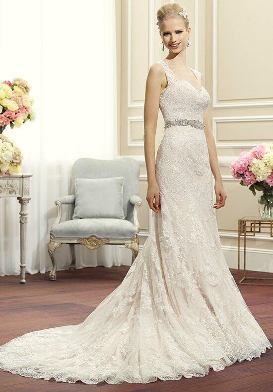 Moonlight Couture H1263 Wedding Dress photo