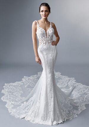 ÉLYSÉE Atelier VALMONT Mermaid Wedding Dress