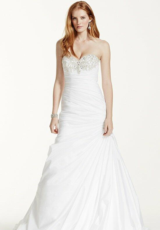 David's Bridal David's Bridal Collection Style V3476 Wedding Dress photo