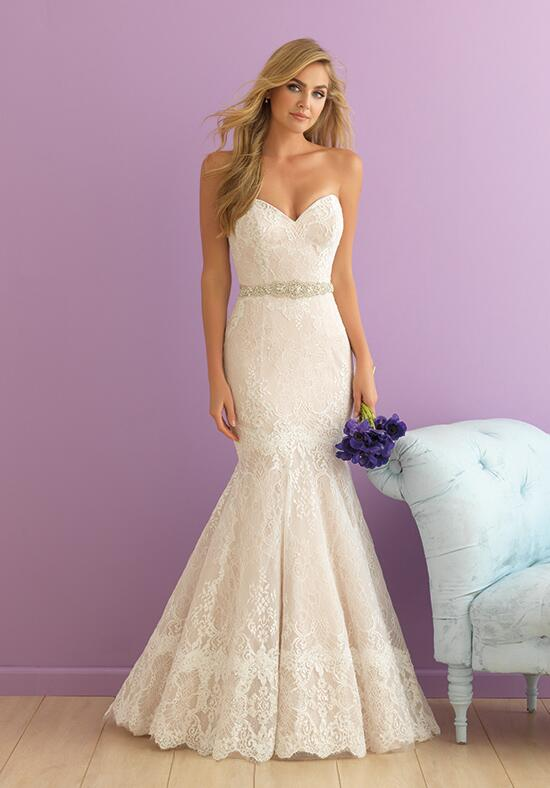 Allure Romance 2916 Wedding Dress photo