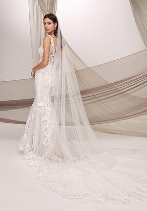 Justin Alexander Signature Rainey Wedding Dress