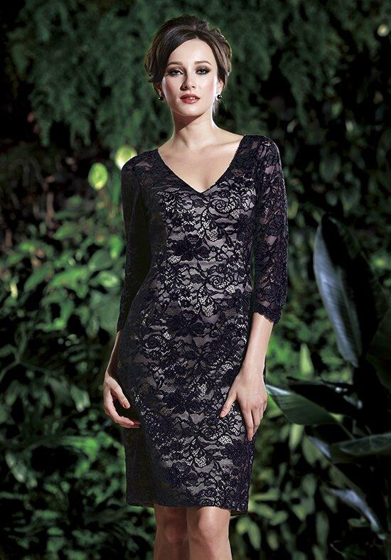 Jasmine Black Label M160011 Mother Of The Bride Dress photo